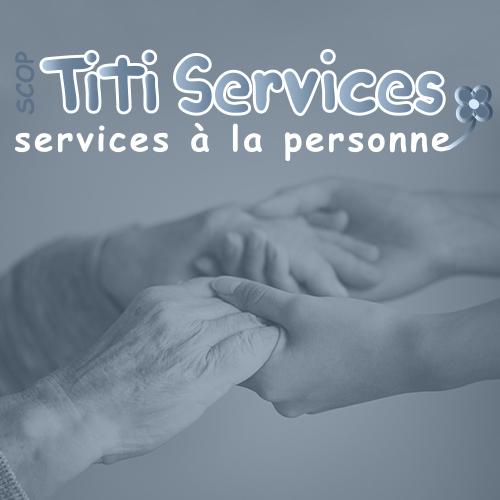 La SCOP Titi Services